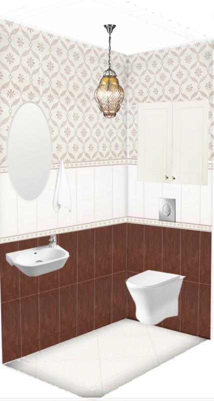 13 Туалет 1