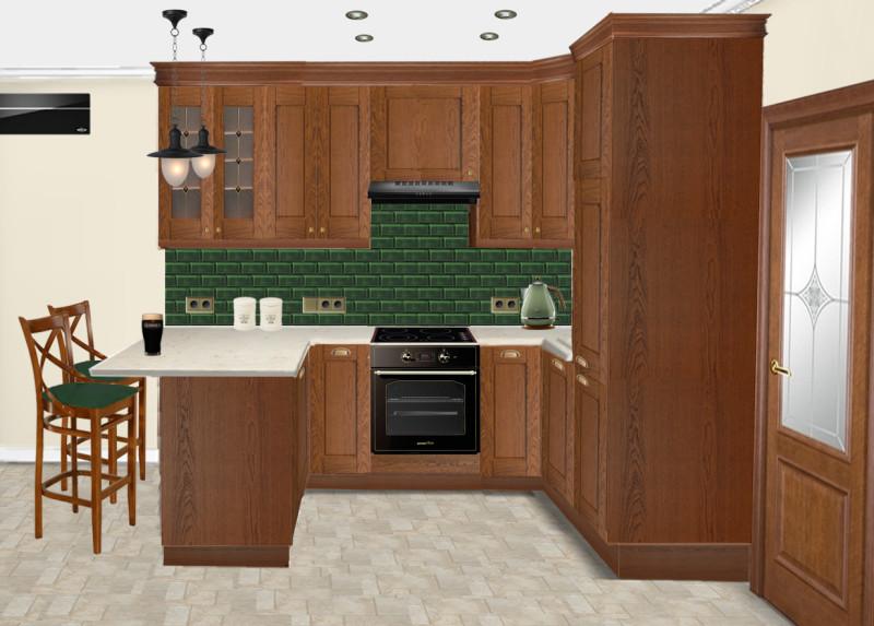3 Кухня 1-1