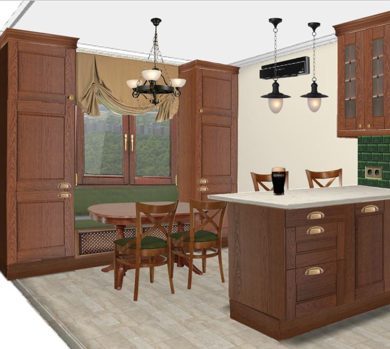 4Кухня 2