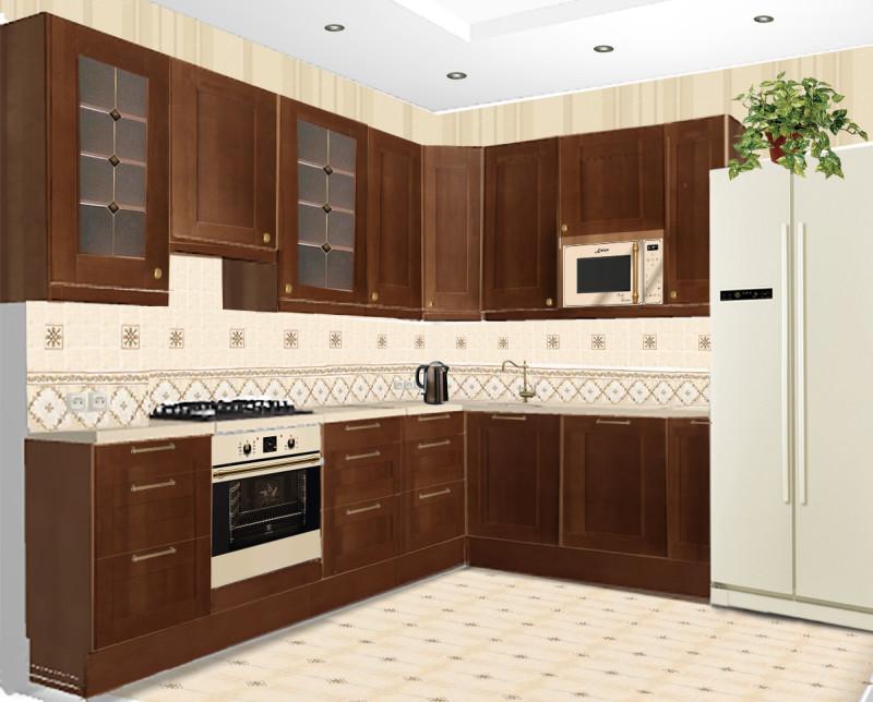 4 Кухня 1