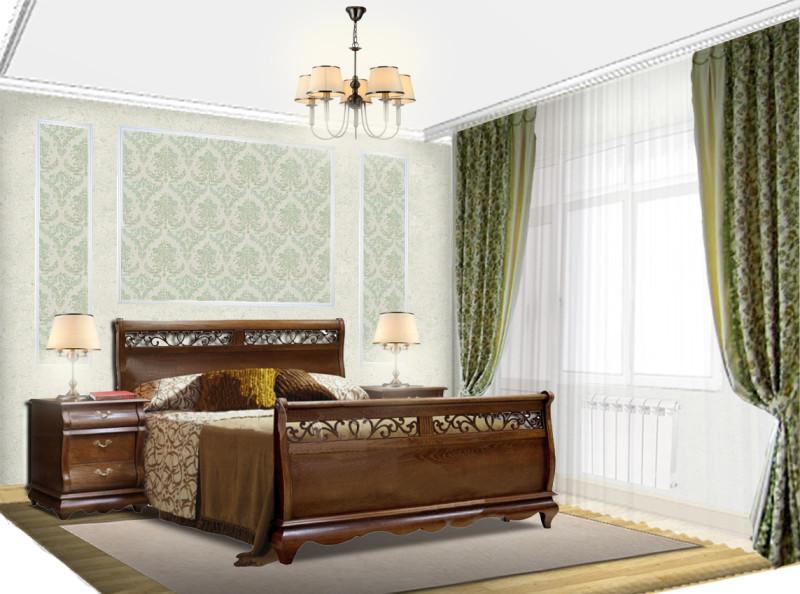 8 Спальня 1