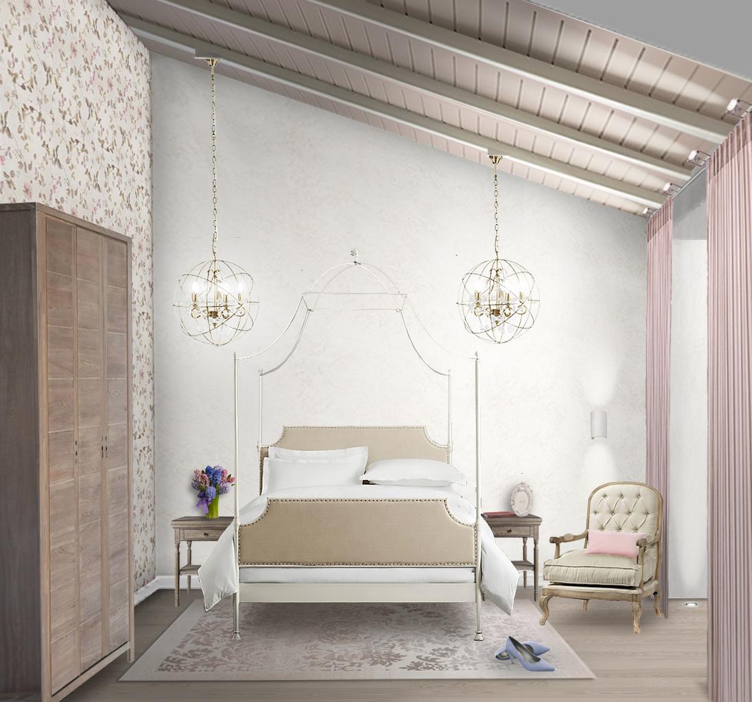 Женина спальня 1