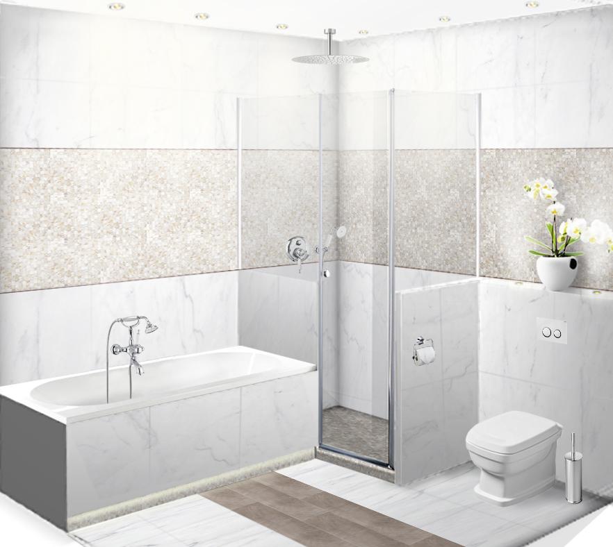 Хозяйская ванная 1