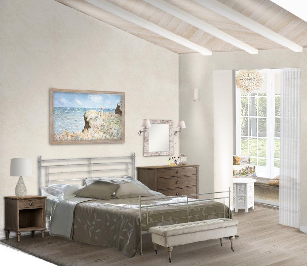 Хозяйская спальня 1