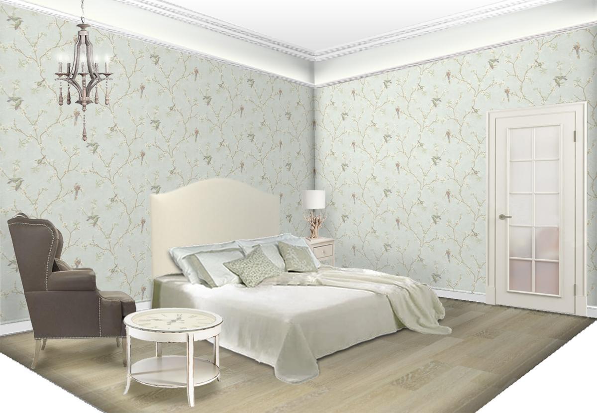 6 Гостевая спальня 1
