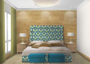 Спальня 1а